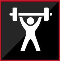 Lifting Icon